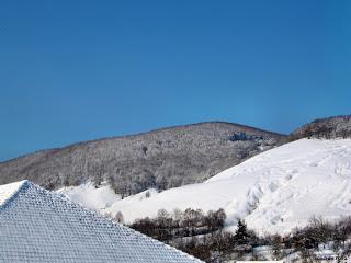 , Iată, avem parte de un martie cu zăpadă şi friguros, startachim blog, startachim blog