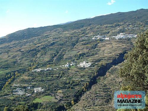 , La Taha – La Alpujarra – Granada, startachim blog, startachim blog