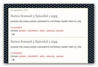 , Pană,pur și simplu, startachim blog