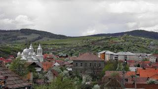 Cugir-landscape