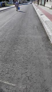 , S-a turnat asfalt, startachim blog, startachim blog