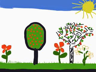 , Copacul,cu sau fără flori, startachim blog, startachim blog