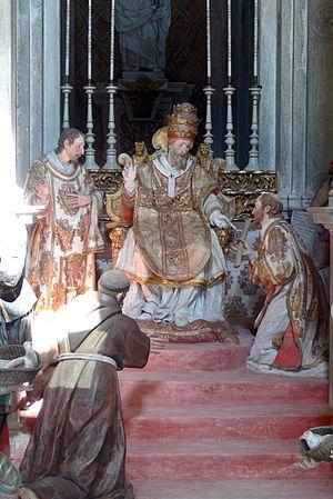 300px-Sacro_Monte_Orta_-_Kapelle_20_Heiligsprechung_2