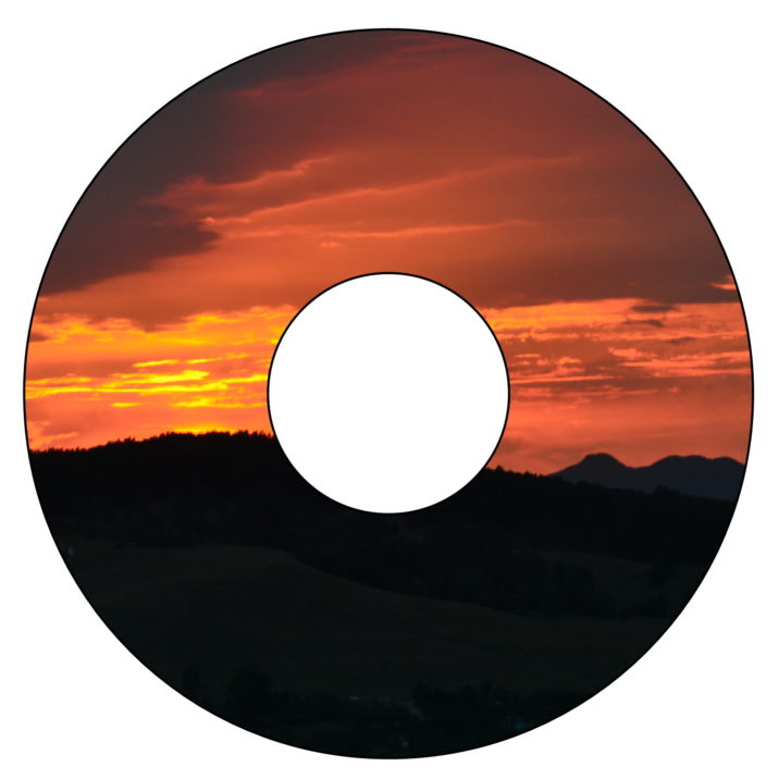 , Apus pe coperta de CD, startachim blog