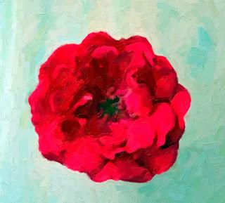 , Digital oil painting, startachim blog, startachim blog