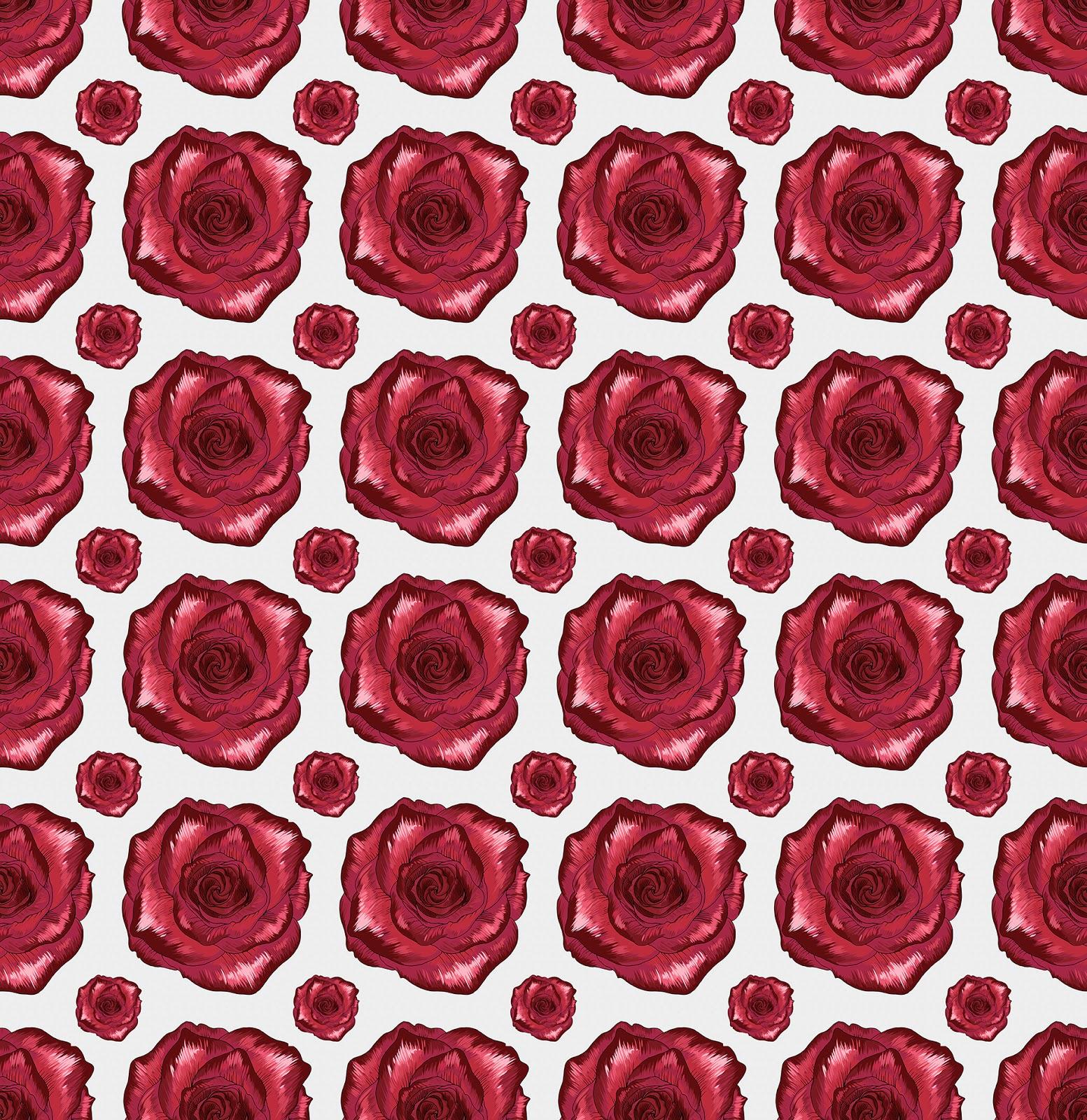 pattern-cu-trandafiri-si-fundal-subtil