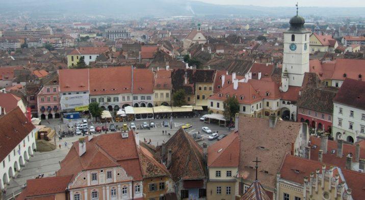 Sibiu,Romania,Transylvania ,Alba Iulia, Sibiu, startachim blog