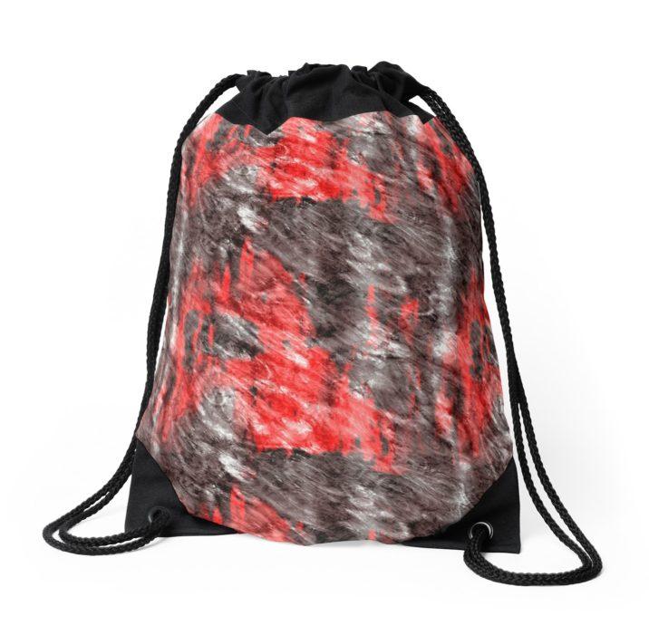 , Personalized Drawstring Bags, startachim blog