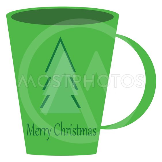 cup for holiday