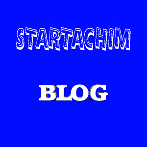 , Blogging Incognito, startachim blog