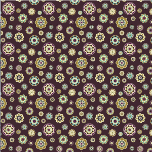 ioachim, Fabric with floral pattern, startachim blog, startachim blog
