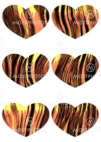 stars, Decorative prints ,A4 size, startachim blog, startachim blog