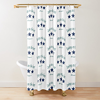 cowboy, Shower Curtain, startachim blog, startachim blog
