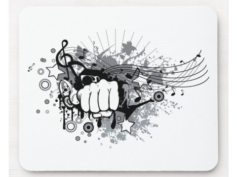 fist and music on mouse mat ra0f187f4539e49a193c356488aac556b x74vi 8byvr 1024.jpg